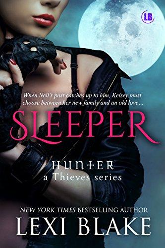 Sleeper by Lexi Blake