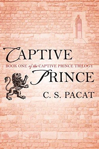 Captive Prince by C. S. Pacat