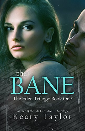 The Bane by Keary Taylor | books, reading, book covers