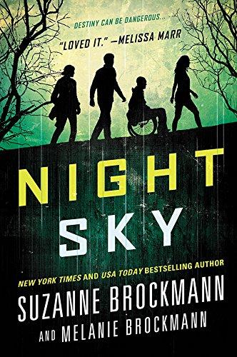 Night Sky by Suzanne Brockmann
