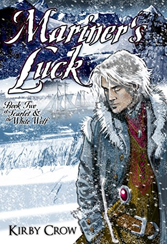 Mariner's Luck by Kirby Crow | reading, books