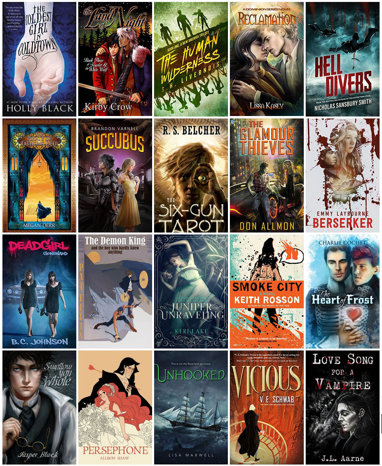Best Book Covers from Books I Read in 2017 | reading, books, book covers, cover love