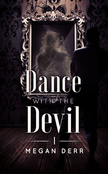 Book Review: Dance with the Devil (Dance with the Devil Book 1) by Megan Derr | reading, books, book reviews, paranormal/urban fantasy, m/m