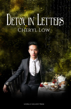 Book Review: Detox in Letters (Crowns & Ash Book 2) by Cheryl Low | reading, books, book reviews, fantasy