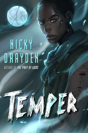 Book Review: Temper by Nicky Drayden   reading, books, book reviews, fantasy