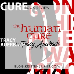 Book Review: The Human Cure by Tracy Auerbach