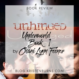 Book Review: Unhinged (Underworld Book 1) by Chani Lynn Feener