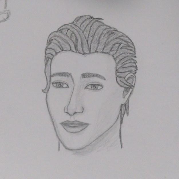 Elliott Drawing