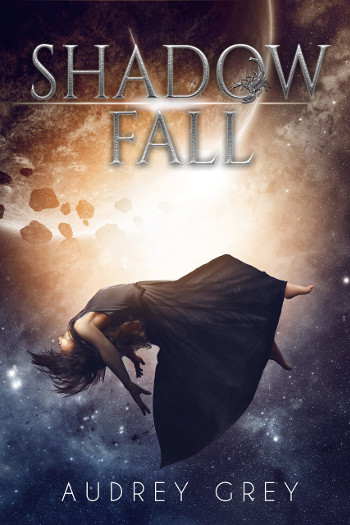 Book Review: Shadow Fall (Shadow Fall Book 1) by Audrey Grey | reading, books, book reviews, science fiction, dystopian, young adult