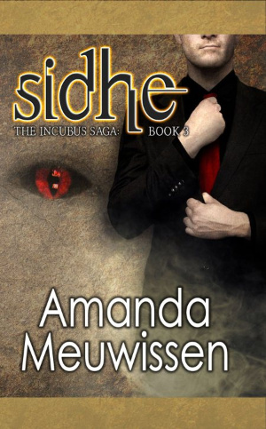 5 Star Book Review: Sidhe (The Incubus Saga Book 3) by Amanda Meuwissen | books, book reviews, fantasy, paranormal romance, urban fantasy, LGBT, adult