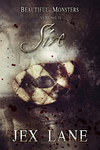 Book Review: Sire (Beautiful Monsters Book 2) by Jex Lane | reading, books, book reviews, fantasy, urban fantasy, lgbt, m/m, vampires, incubi