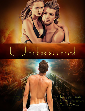Book Review: Unbound (Underworld Book 3) by Chani Lynn Feener | reading, books, book reviews, fantasy, urban fantasy, mythology, young adult, gods