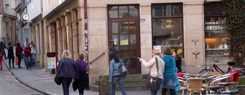 Foto von cafe-im-hirsch.de