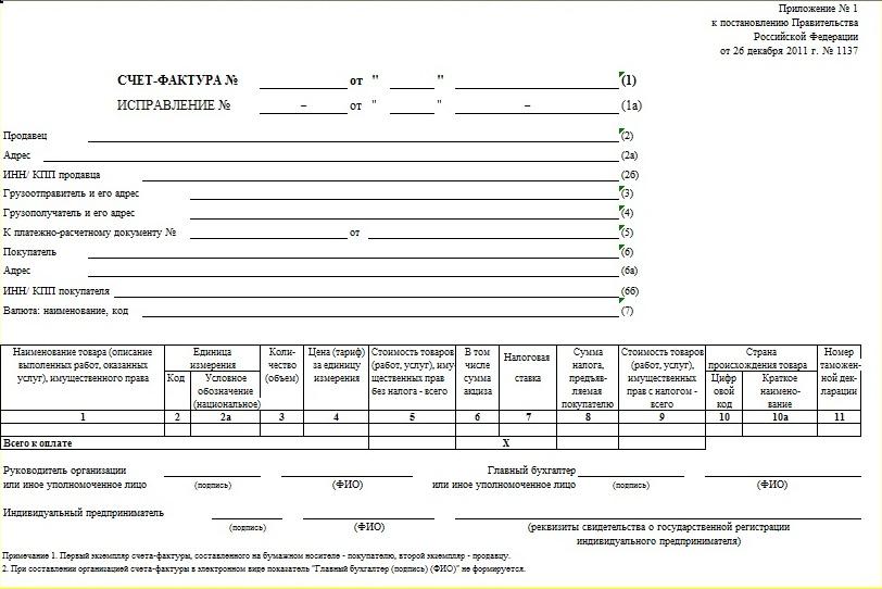 Первичный документ для бухгалтерского учета это
