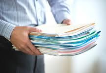 Документы при закрытии компании