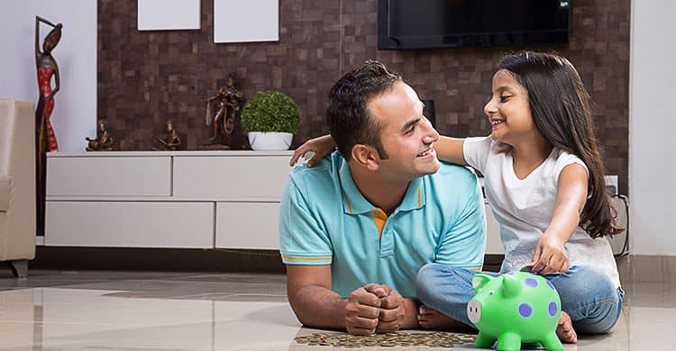 10 maneras de ahorrar mientras estás en casa
