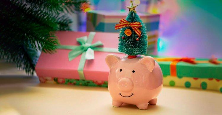 Cómo ahorrar durante la época navideña