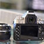 Nikon Df / 1/30s / F2.8 / ISO 1000 / 50mm