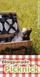 Blogparade Picknick