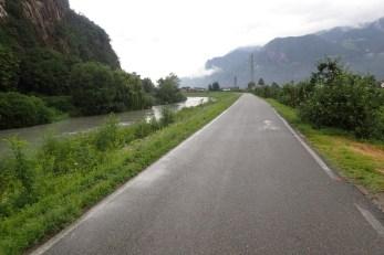 Meran-Radweg