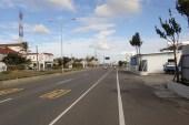 wieder tolle Strassen und Radwege