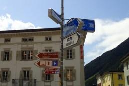heute nicht nach Sankt Moritz
