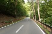 Abfahrt nach Bad Blankenburg