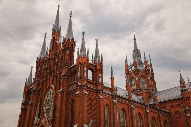 Выходные в Москве куда пойти