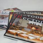 "Журнал ""Ресторация"""