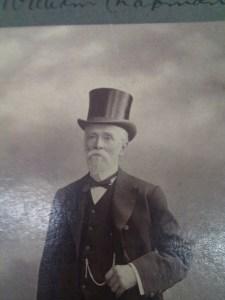 William Chapman Jnr