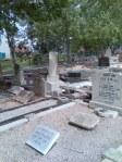 Ellen Emily Willison nee Ballard John Reid Willison Katherene Bertha Willison Hindmarsh Cemetery