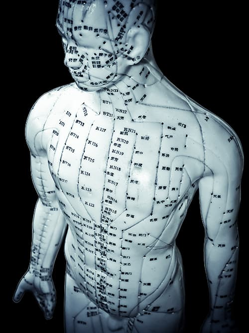 Martial arts Pressure Points on the Body