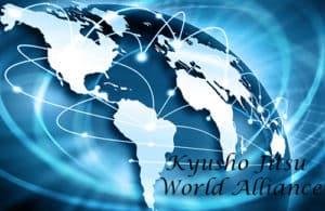 Contacting Kyusho Jitsu World