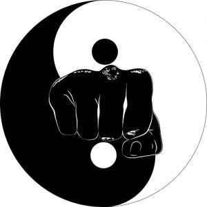 The Battle of Yin and Yang