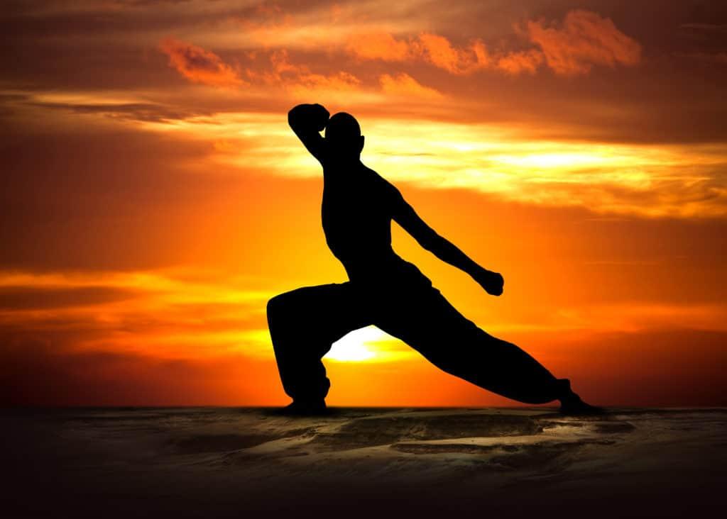 Finally 3 Martial Arts Secrets revealed