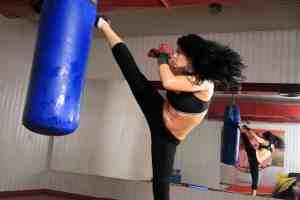 * Martial Arts Training