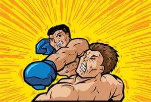 Free Kyusho Jitsu Knockout Video!