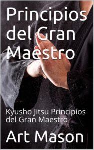 Kyusho eBooks in Spanish