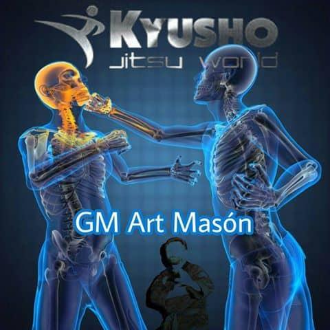 Kyusho Jitsu World Updates