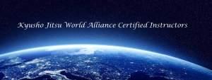 Kyusho Jitsu World Certified Instructor Courses