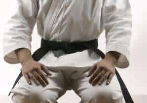 Advanced Kyusho Jitsu Home Study Course