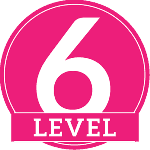 Kyusho Jitsu Level Six Instructor Certification