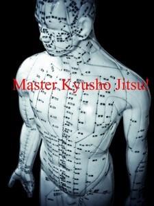 Master Kyusho Jitsu