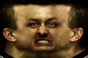 Psychosis and Self Defense