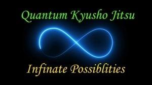 Quantum Kyusho Jitsu