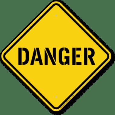 3 Most Dangerous Pressure Points
