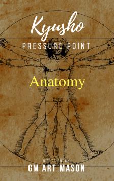 All New Kyusho Pressure Point Anatomy eBook