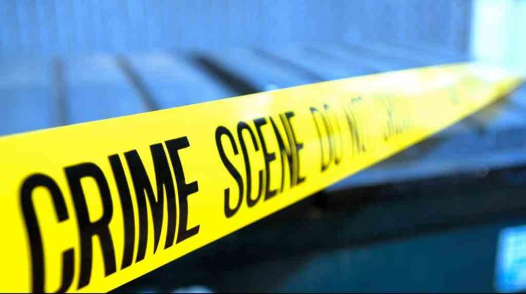 Crime, Apathy Self Defense Today