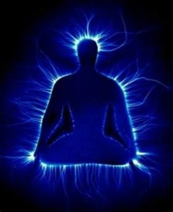 Chi-Energy-Healing