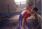 Pressure Point Fighting - Is it really effective on the streets today?